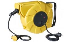 Enrouleur prolongateur automatique Box Electric ABE 20