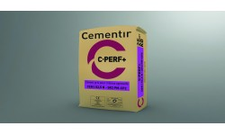 C-PERF+ CEM I 52,5 N - SR3 PM - CP2 en sacs de 25 kg