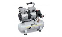 Compresseur silencieux 6L - 0,75HP