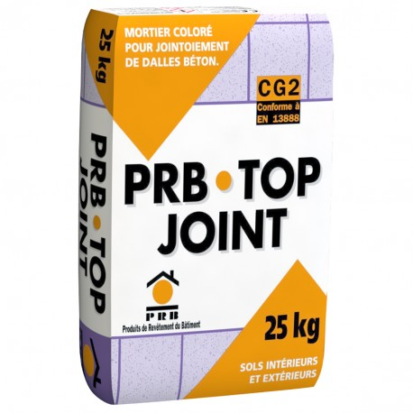 PRB TOP JOINT