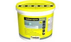 weberepox easy
