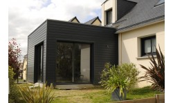 BARDAGE COULEUR EXTRA GRIS ANTHRACITE