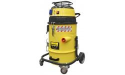 Extracteur de poussières VAC 550
