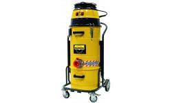 Extracteur de poussières VAC 650