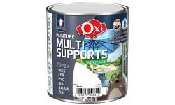 Peinture Multi-supports TOP3+ Blanc 0.5 L