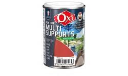 Peinture Multi-supports TOP3+ Rouge vif 250 ML