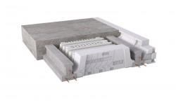 Poutrelle étage - système LX12