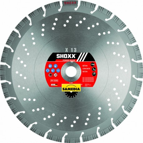 SHOXX X13 Ø 230 MM