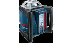 Laser rotatif GRL 500 HV