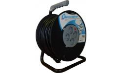 BricoLine HO5 VV-F 3G1.5 mm² 50 M