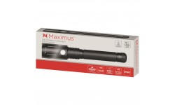 Lampe torche rechargeable 1200 lumens maximum