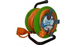 JardiLine HO5 VV-F 2X1.5 mm² 25 M