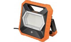 Brennenstuhl professionalLINE Projecteur LED mobile X 8051 M IP54 8900lm 5m H07RN-F 3G1,5