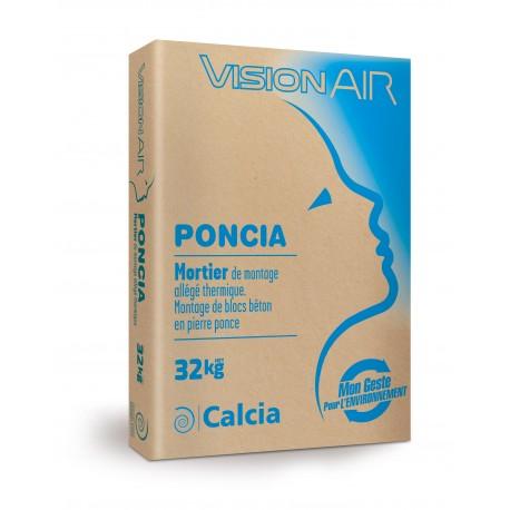 VisionAIR Poncia