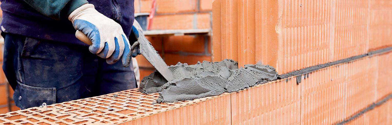 Gros Œuvre - Construction-Ciment - Chaux-Chaux
