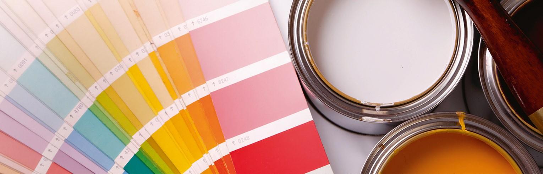 Agencement - Peinture - Décoration-Droguerie-Produits Ménagers